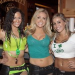 St. Patrick's Day 2012 – Power Plant Live!