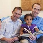 David, Mark & Tallulah