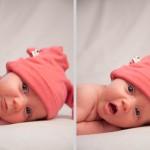 Kaya Rose – 5 weeks old