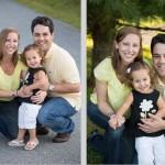 Lindsey, Scott & Isabella