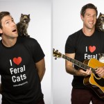 John Fulton, Host of Animal Planet's 'Must Love Cats,' PSA